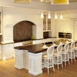 עיצוב בעץ - מטבחים