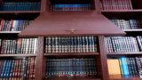 ספריה בשילוב קלאפה