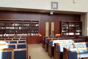 ספריות קודש מעוצבות